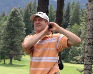Craig Sigl golf