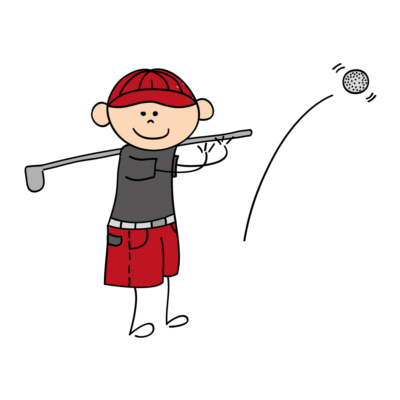 How To Get A Junior Golfer To Listen To You Break 80 Golf